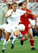 Footballfeminin