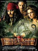 Démarrage en trombe pour pirates des caraïbes 2